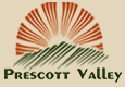 Prescott Valley Arizona Logo