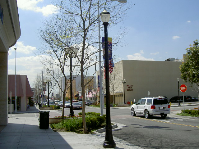 Downtown Downey