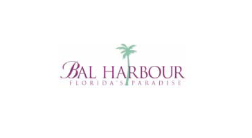 Flag of Bal Harbor, Florida